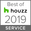 Remodeling and Home Design Houzz Best of 2019 icon